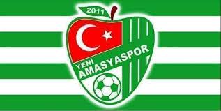 Yeni Amasyaspor -Medipol Basaksehir