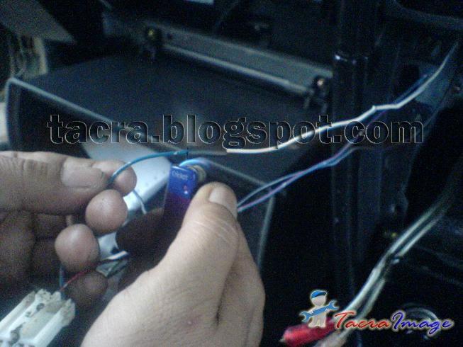 Tacra S Diy Garage Manual Aircond Panel Conversion
