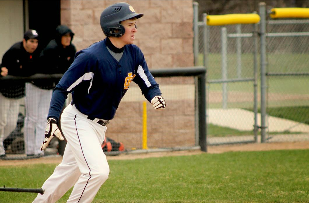 GR West Catholic 15, Grand Haven 2