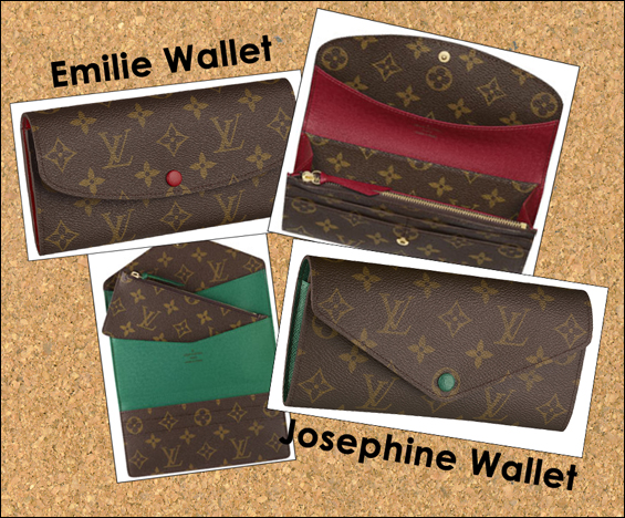 7fd61b9685cf Review  New Louis Vuitton Wallet - Stylish Literate - A Beauty and ...