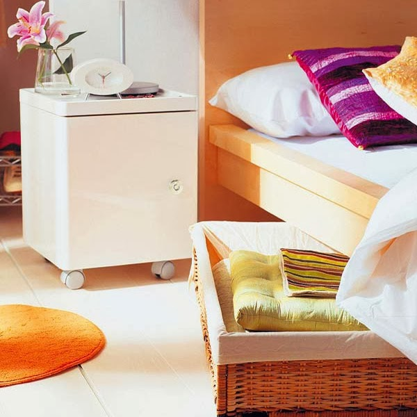 modern furniture 2014 clever storage solutions for small 20900 | 2014 clever storage solutions for small bedrooms 15