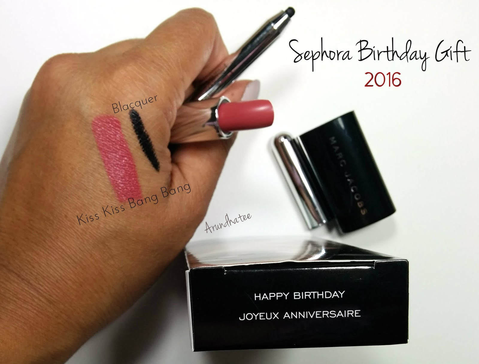 how to change your birthday on sephora