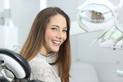 Allure Dentistry in  los angeles