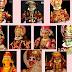Gurusmarana -  Kutiyattam Festival at Irinjalakkuda, Thrissur