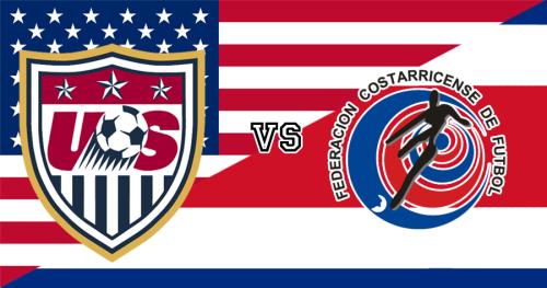Resultado de imagem para Costa Rica vs Estados Unidos