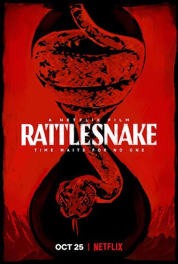 Rattlesnake 2019 Dual Audio Hindi 480p WEB-DL 350mb