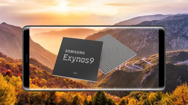Samsung anunță chipset-ul Exynos 9810 destinat modelului Galaxy S9 și optimizat pentru aplicații AI și conținut multimedia mai bogat
