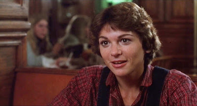 Dinah Manoff as Karen Alrich