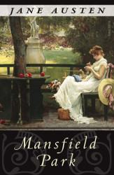 Portada del libro Mansfield park para descargar en pdf gratis