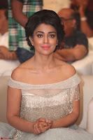 Shriya Saran in Stunning White Off Shoulder Gown at Nakshatram music launch ~  Exclusive (32).JPG