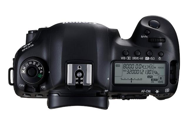 Canon premijera: EOS 5D Mark IV