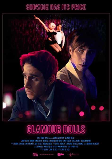 """VER ONLINE Y DESCARGAR PELICULA """"Glamour Dolls"""""""