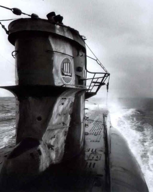 U-83 on patrol in the fall of 1941 worldwartwo.filminspector.com