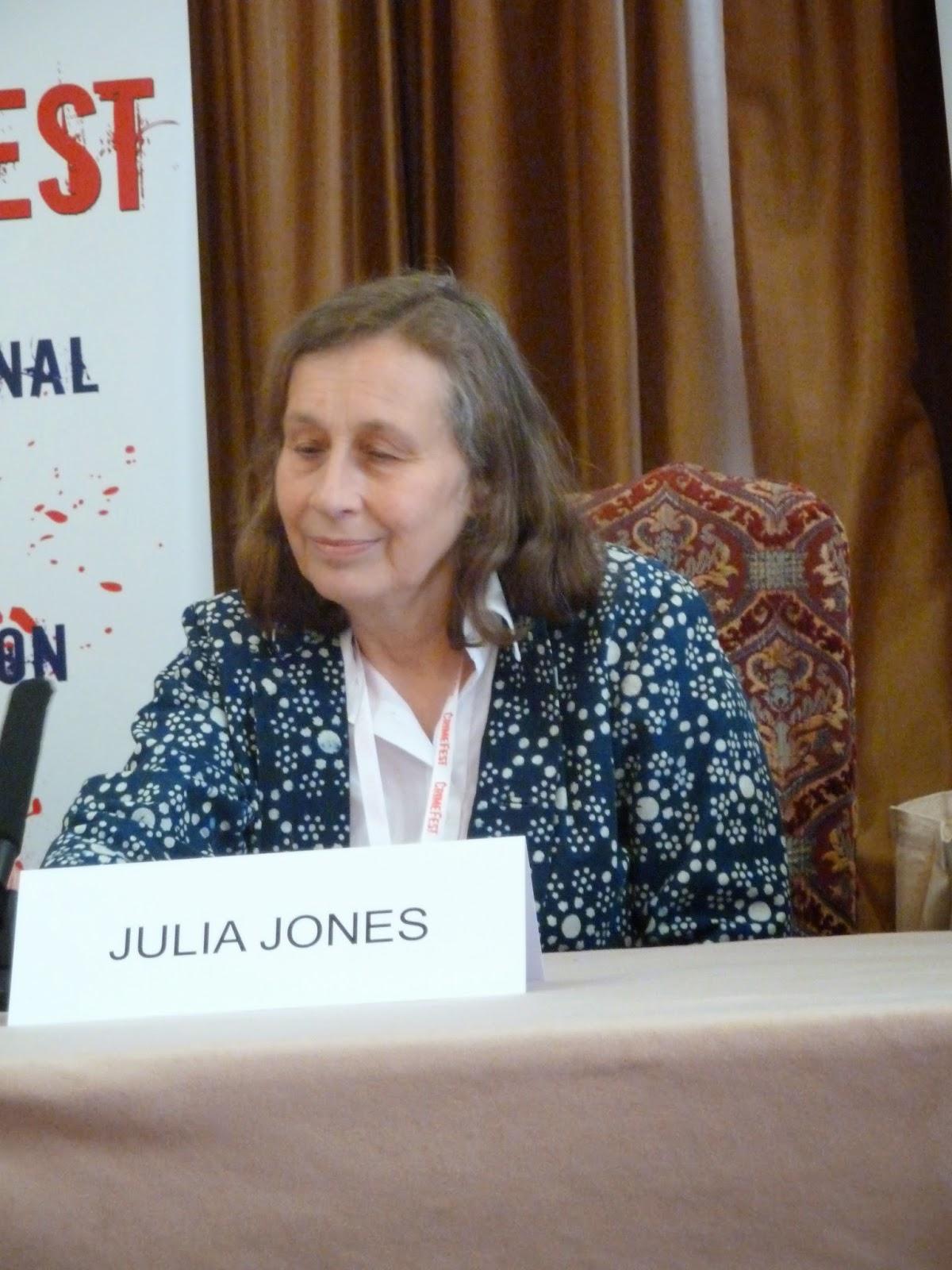 Julia Jones. How to write a fantasy