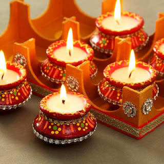 How To Make A Festive And Glowing Genpati Party Decoration