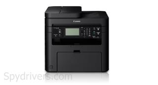 Canon ImageCLASS MF215 Printer Driver