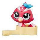 Littlest Pet Shop Blind Bags Woodpecker (#99) Pet