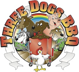 Three Dogs BBQ