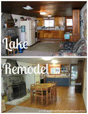 http://happinessinthecrapiness.blogspot.com/search/label/lake%20remodel