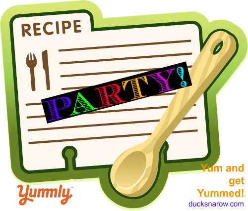 blog hop, link party, recipes, cooking, food blogger