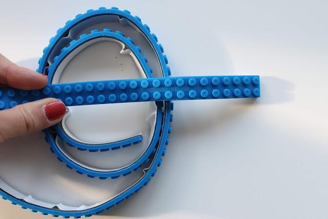 Lego Tape Bricks Tape Adventskalenderbefüllung für Männer Ideen Jules kleines Freudenhaus