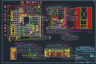 download-autocad-cad-dwg-file-house-log-cabin-ecological