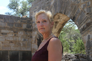 Jen Waldo Author Photo