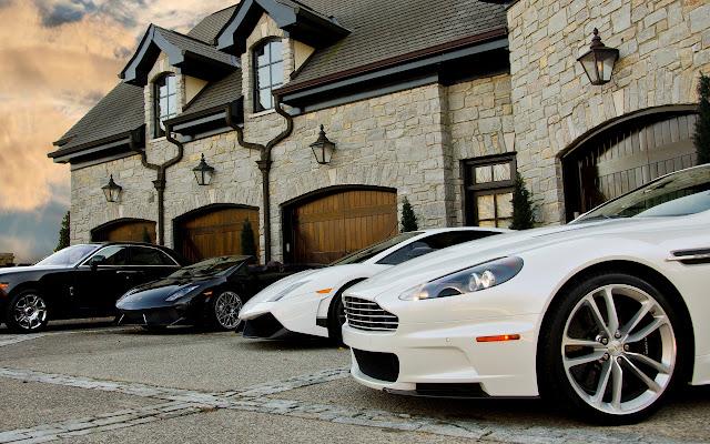 Пять привычек миллиардеров