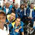 Técnico e atletas do MS representam o Brasil no Grand Prix de Atletismo Paralímpico