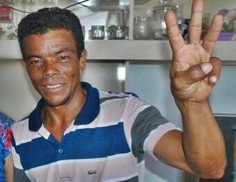 Morre Gilson presidente da Associação de Moradores do Bairro Bela Vista, em Itamaraju