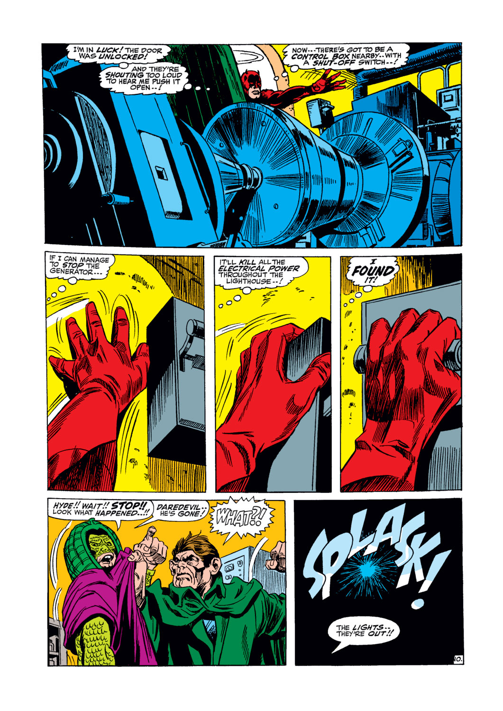 Daredevil (1964) 32 Page 10