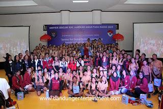 bandung entertainment, event organizer bali, eo bali, seminar bali