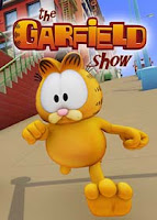 Garfield Show Oline Serial Dublat in Romana Episodul 1
