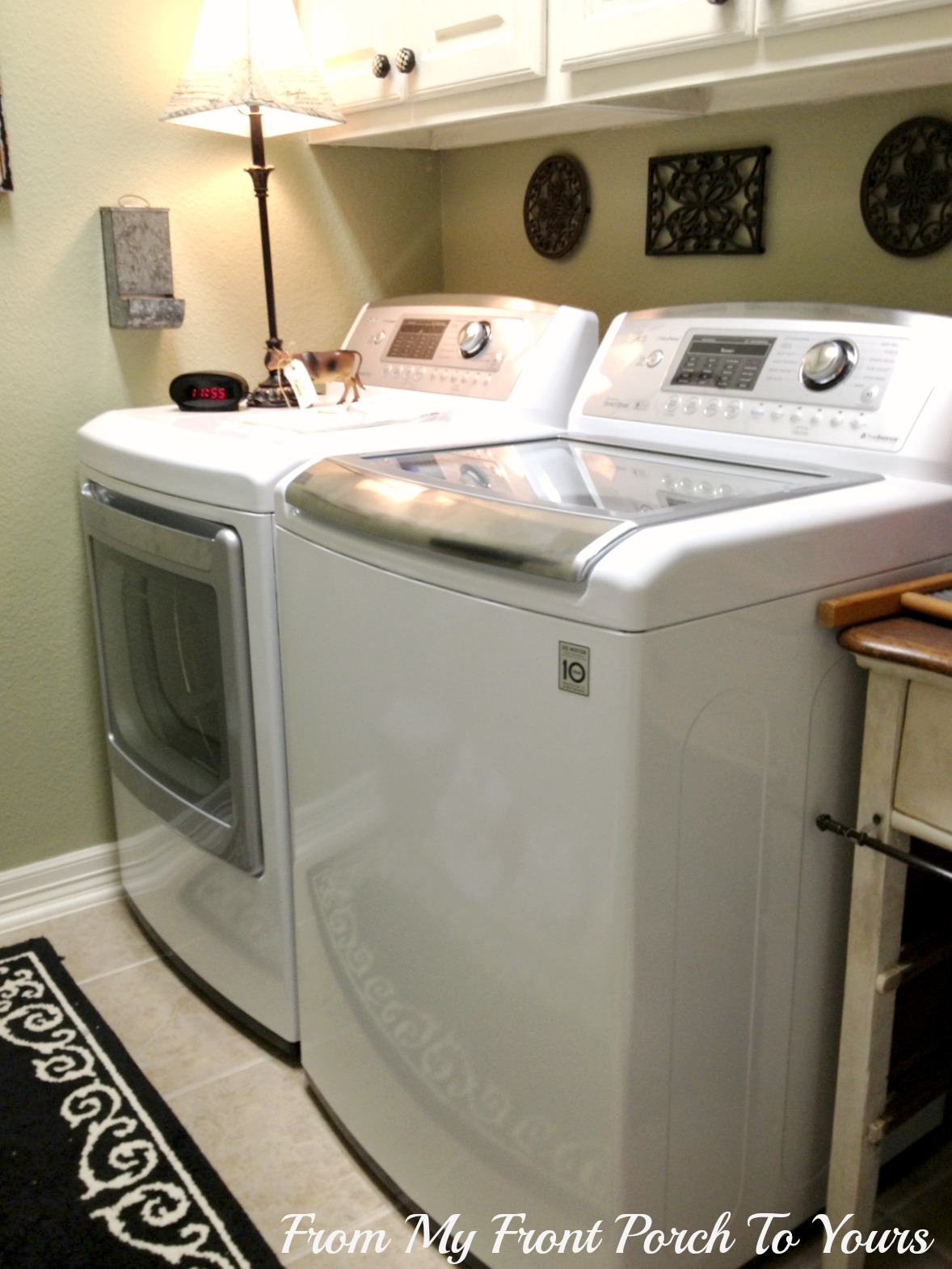 From My Front Porch To Yours Washer Amp Dryer Comparison