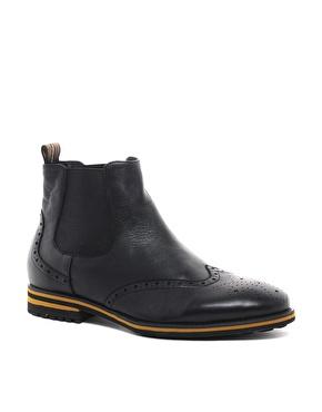 Fox chelsea boot by Antonie+Stanley