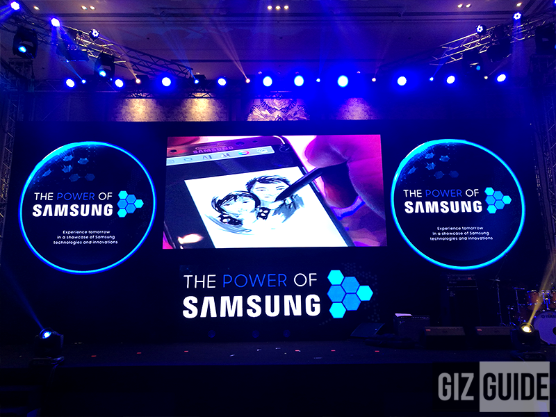 Samsung Showcased Their Latest Innovations In The Philippines!