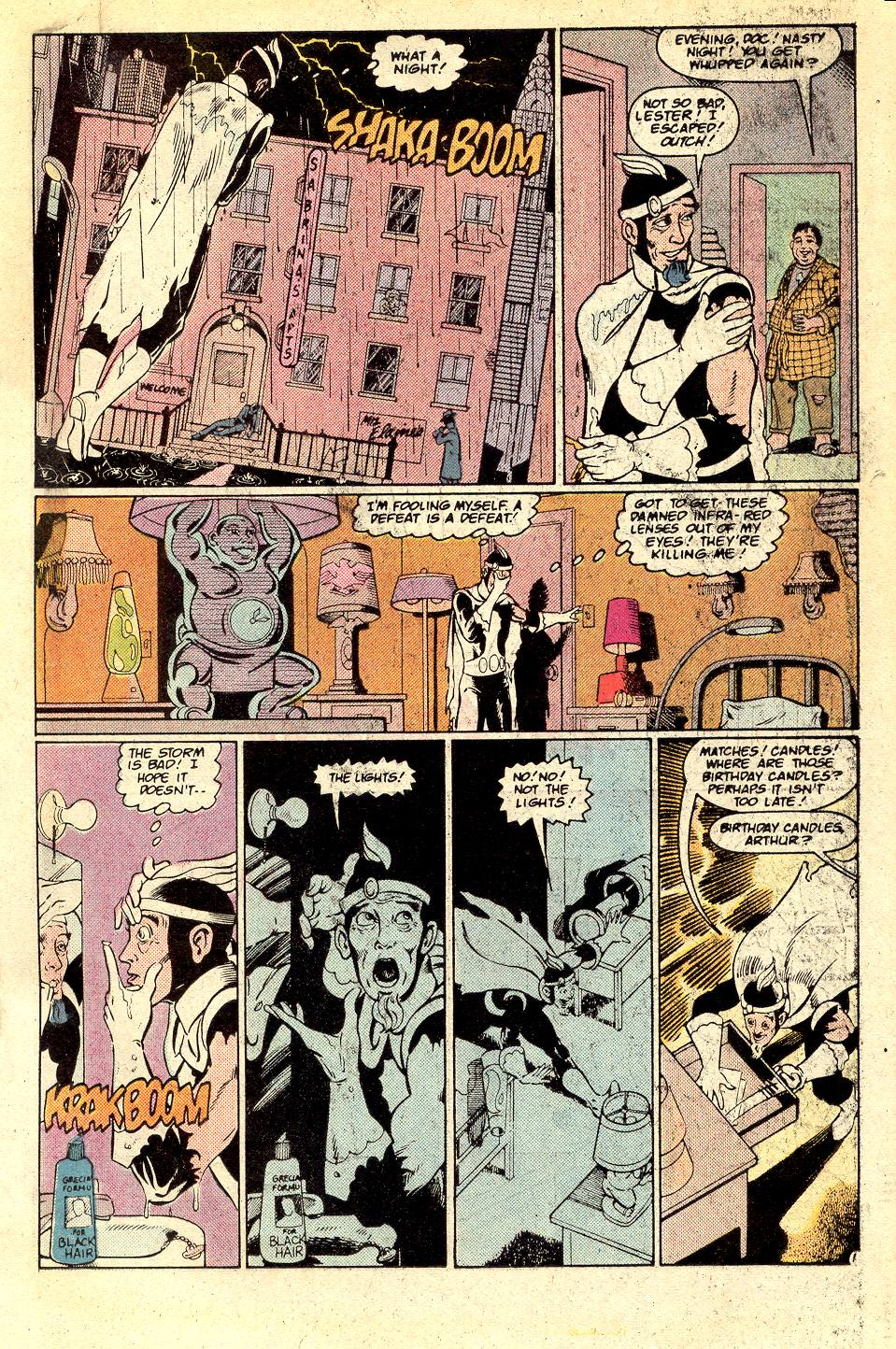 Read online Secret Origins (1986) comic -  Issue #37 - 23