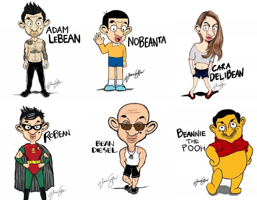 Cartoon Name: Famous Cartoon Character Names Images