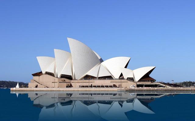 KỲ 3: AUSTRAILIA ĐI BỤI- SYDNEY tất tần tật