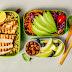 Tasty, healthy work lunch box ideas