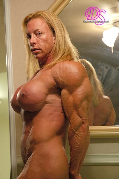 Can not Gorgeous nude female bodybuilders matchless theme