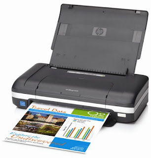 HP OfficeJet H470 Printer Driver Download