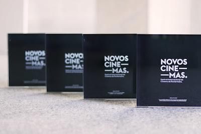 festival Novos Cinemas