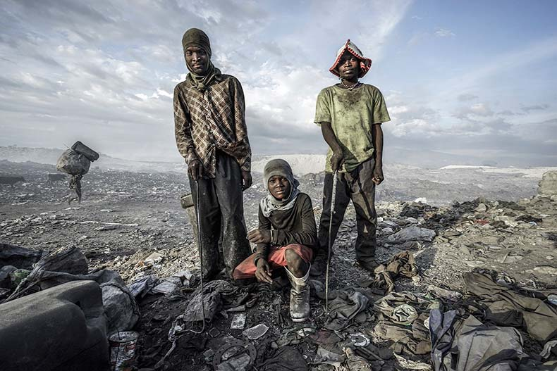 Гаити отдых
