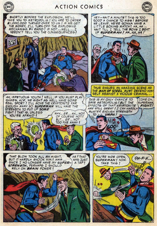 Action Comics (1938) 187 Page 10