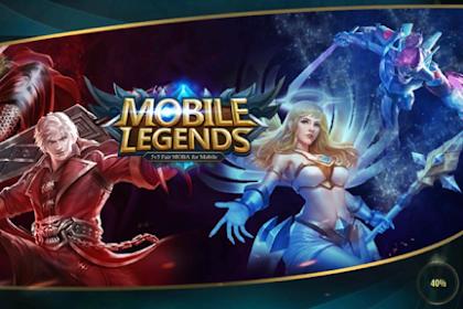 Download Game Mobile Legends: Bang bang Versi Terbaru 2017