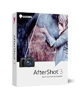Corel AfterShot 3 Giveaway