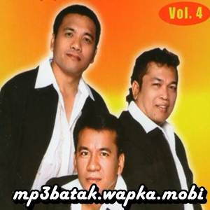 Simanjuntak Stars - Bornginon (Full Album)