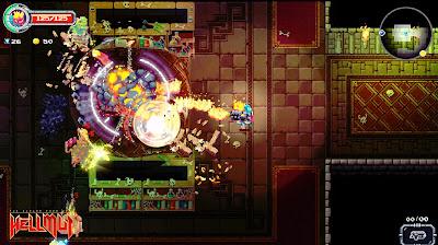 Hellmut The Badass From Hell Game Screenshot 8