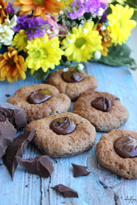 печенье домашнее, домашняя выпечка